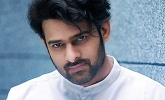 Anushka dating rumour was started by you: Prabhas