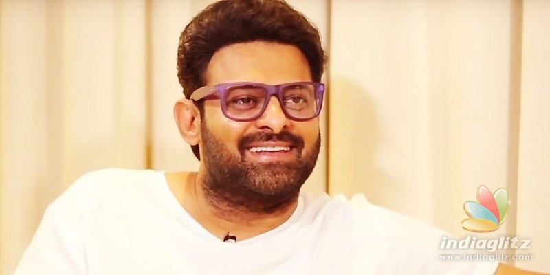 Couldnt have hidden it about Anushka for years: Prabhas