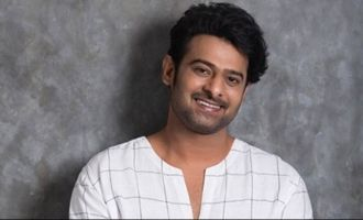 Prabhas promises something special