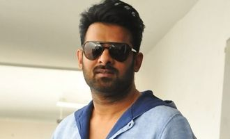 Prabhas' guest house seized