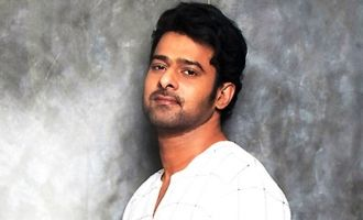 Breaking! Prabhas goes to High Court