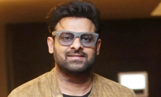 Is Prabhas20 team getting ready with surprise?