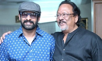 Krishnam Raju as Governor, MLA ticket for Prabhas?