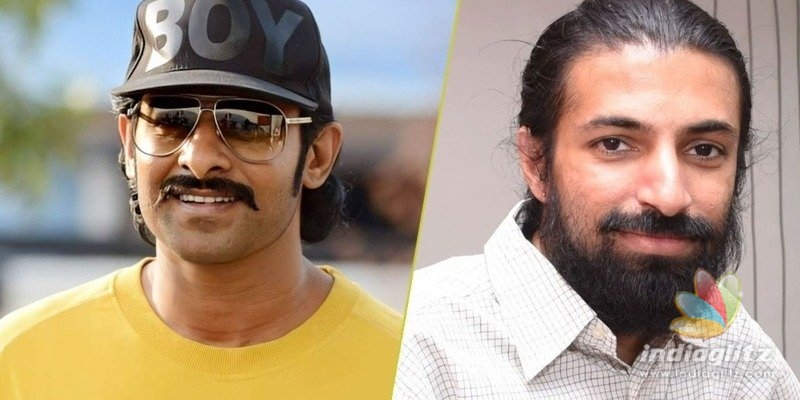 Crucial updates on Prabhas-Nag Ashwin movie