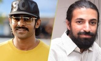 Crucial updates on Prabhas-Nag Ashwin movie
