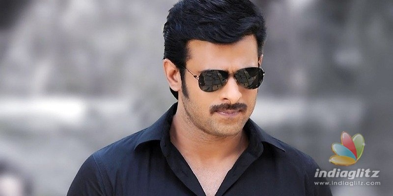 Prabhas film in court: Court finds similarities with novel