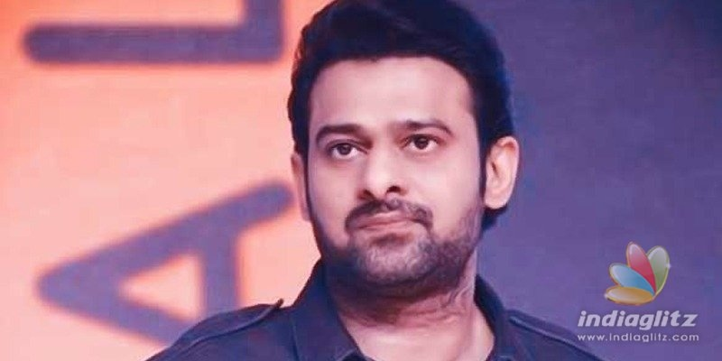 Prabhas fans hit back at anti-fans