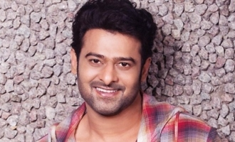 Prabhas reiterates 'Saaho' date with new poster