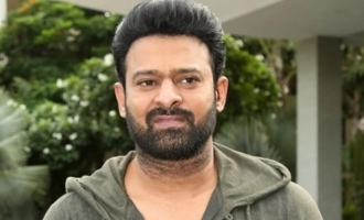 I want to finish a film in two months: Prabhas
