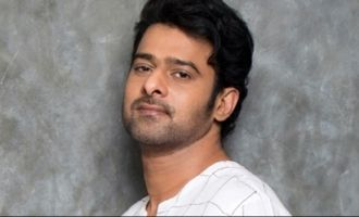 Senior hero wishes Prabhas