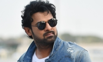 Prabhas aces the 'Most Handsome Men in Asia' poll