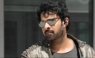 'Shades Of Saaho': A chapter of record