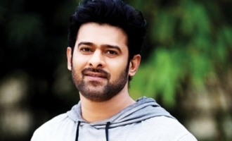 Saaho kind of music for #Prabhas21 as well?