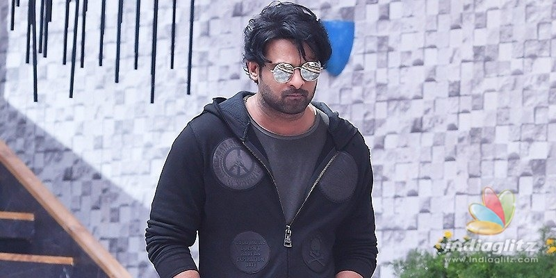 Breaking! Prabhas new project with superb director announced
