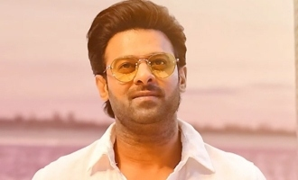 Prabhas wraps up schedule, gears up for a new one