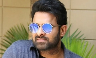 Prabhas chooses a highly risky genre