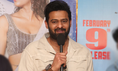 Prabhas speaks on Vinayak, his fav Chiranjeevi song, Dharam Tej