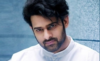 Pic Talk: Prabhas' selfie with 'Ala Vaikunthapurramuloo' actor