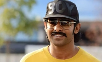 Prabhas hires special trainer, resumes Adipurush shooting with an action sequence