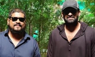 Prabhas' 'Adipurush': Director Om Raut gives an update