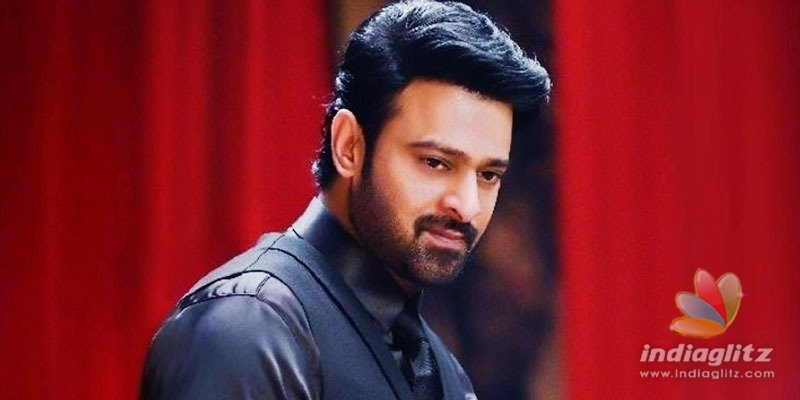 Prabhas fans get a scintillating CDP ahead of birthday