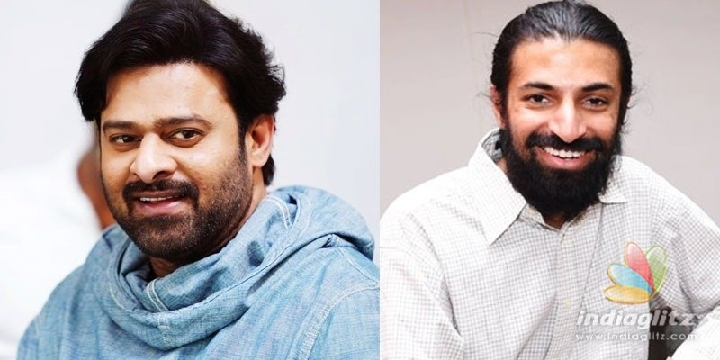 Prabhas-Nag Ashwins film to have a big update tomorrow