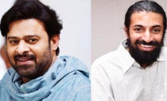 Prabhas-Nag Ashwin's film to have a 'big update' tomorrow