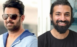 Working title of Prabhas-Nag Ashwin's movie excites fans