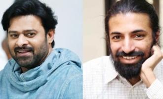 Revealed: Music director, cinematographer of Prabhas-Nag Ashwin's film