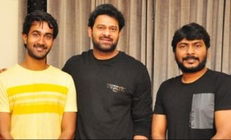 Now, Prabhas appreciates 'Paper Boy'
