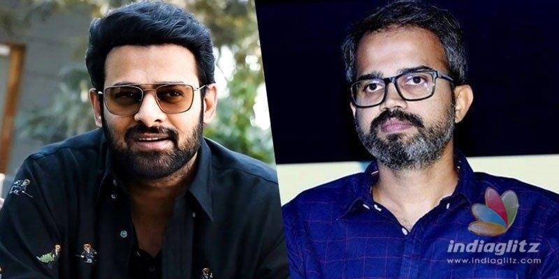 Prabhas & Prashant Neel: All set to be announced?