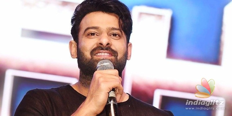 We would have made Rs 100 Cr profit: Prabhas