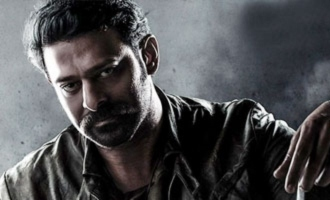 Prabhas-Prashanth Neel's action saga is 'Salaar'