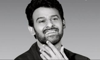 Whoa! Prabhas' advance birthday trend on a roll