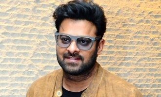 'Saaho' has no big story, it's screenplay-based: Prabhas