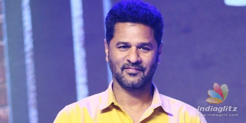 Prabhu Deva married a physiotherapist, not his niece? Find out details