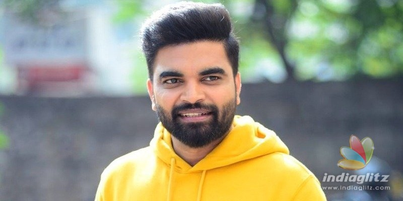 Pradeep Machiraju faces a litmus test with 30 Rojullo Preminchadam Ela