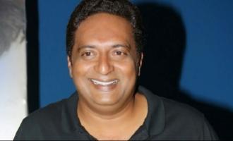 Prakash Raj signs up to do a unique film