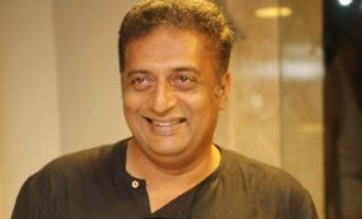 I will contest from that constituency: Prakash Raj