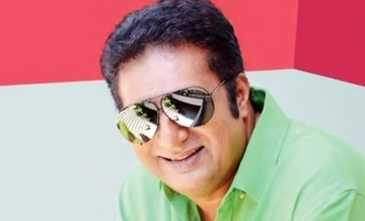 Prakash Raj strongly defends actress amid controversy