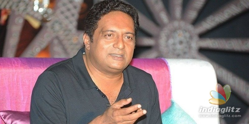 I could survive nepotism, but not Sushant: Prakash Raj