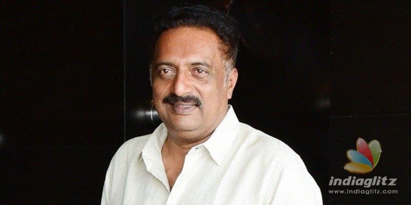 Prakash Raj to clash with young hero for MAA Presidents post?