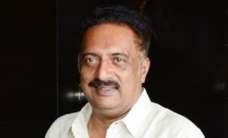 Prakash Raj to clash with young hero for MAA President's post?