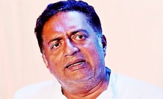 Controversial video lands Prakash Raj in trouble