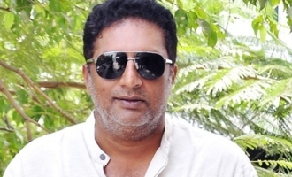 I am not anti-Hindu, stop fake news: Prakash Raj