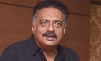 Prakash Raj alleges political interference in MAA elections