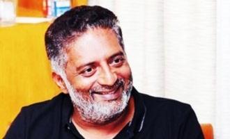 I can understand Naga Babu's love for Pawan Kalyan: Prakash Raj