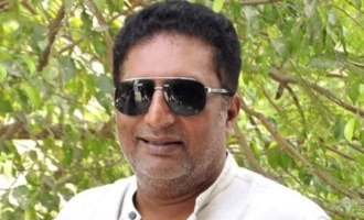 No differences with Pawan Kalyan on 'Vakeel Saab' sets: Prakash Raj