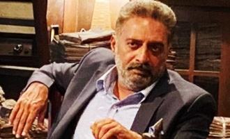 Prakash Raj joins 'KGF-2' shoot