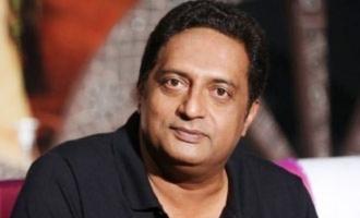 Prakash Raj forms a panel ahead of MAA elections